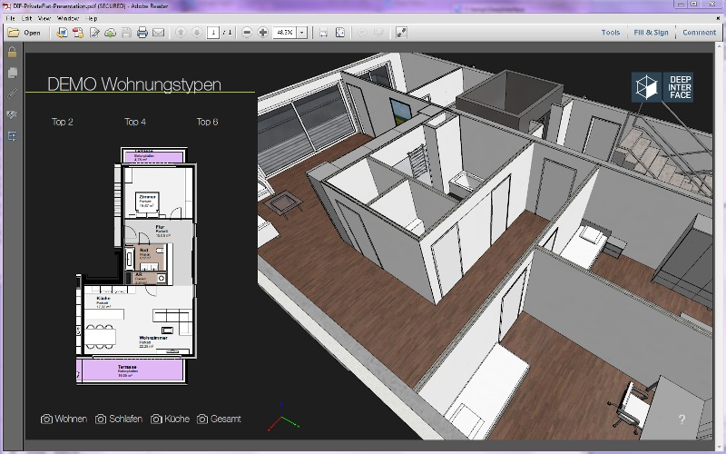 DIF-PrivateFlat-Presentation-screenshot