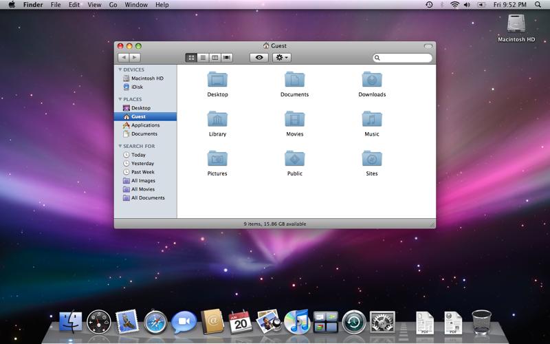 Mac-OS-X-10.5-Leopard