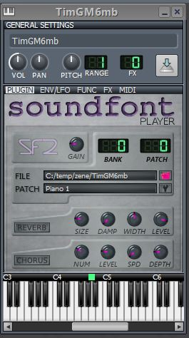 soundfont2