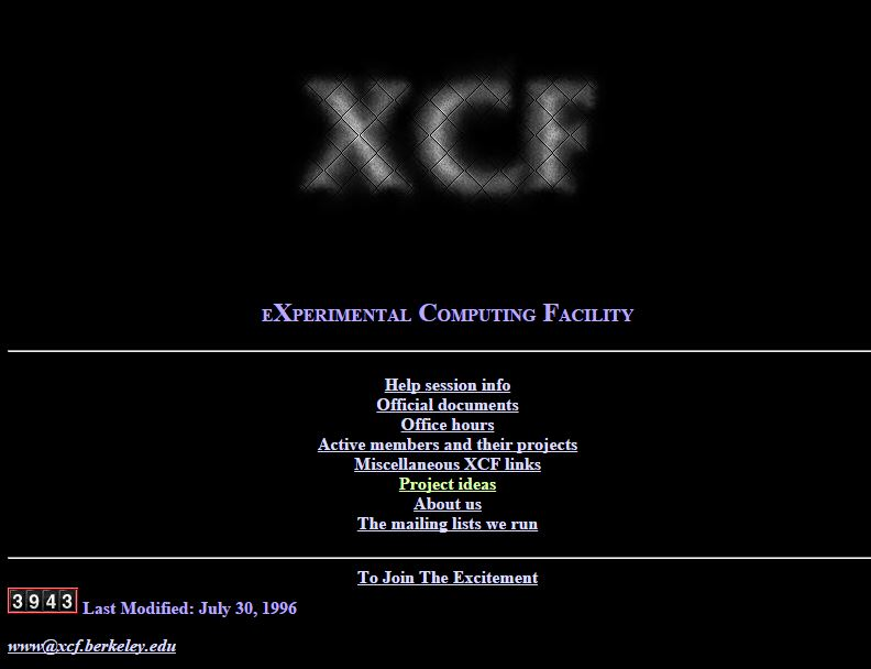 XCFhome